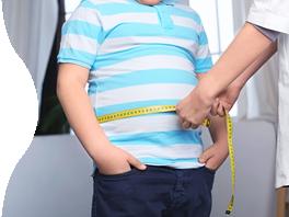 السمنة والوزن الزائد